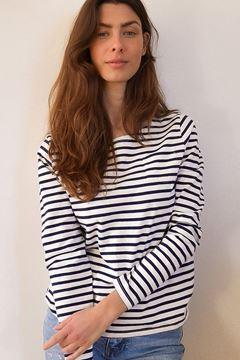 Vala bluse fra Lollys Laundry