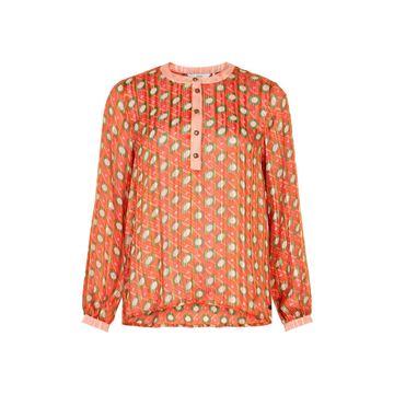 Nuamabel bluse fra Nümph