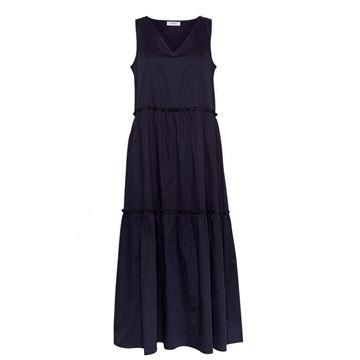 christa kjole fra moss copenhagen