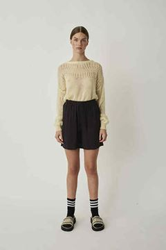 ellery shorts fra just female