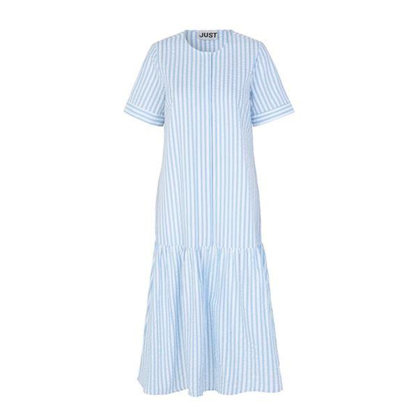 payton kjole fra just female