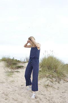 Catzilla Jumpsuit fra Mads Nørgaard