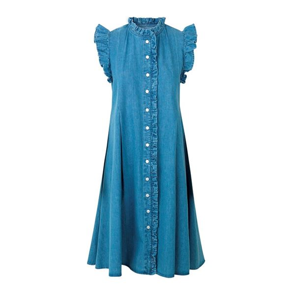 Debra kjole fra Mads Nørgaard