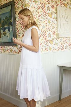 Drisello kjole fra Mads Nørgaard