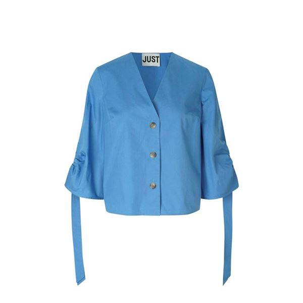 Majken skjorte fra Just Female