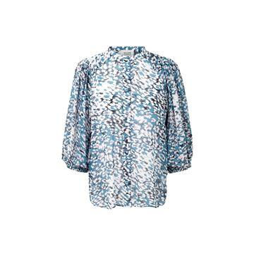 clouds skjorte fra second female