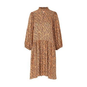 eli kjole fra second female