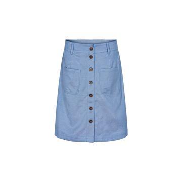 Nubelladonna nederdel fra Nümph