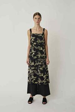 mako kjole fra just female