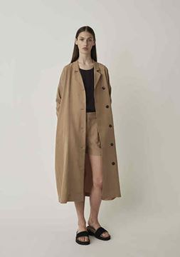 priya kjole fra just female