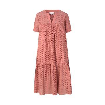 faith kjole fra second female