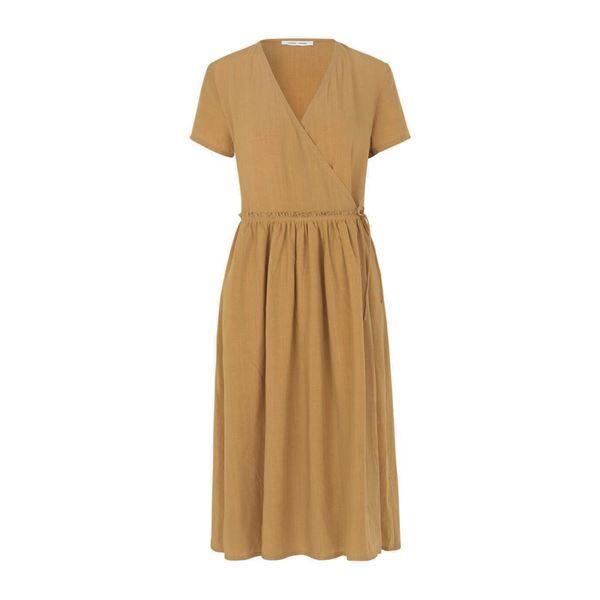 fiona kjole fra samsøe samsøe