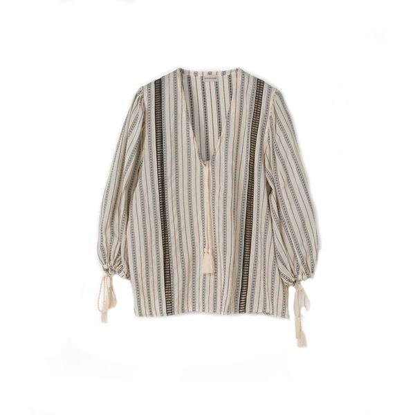 Figne bluse fra By Malene Birger