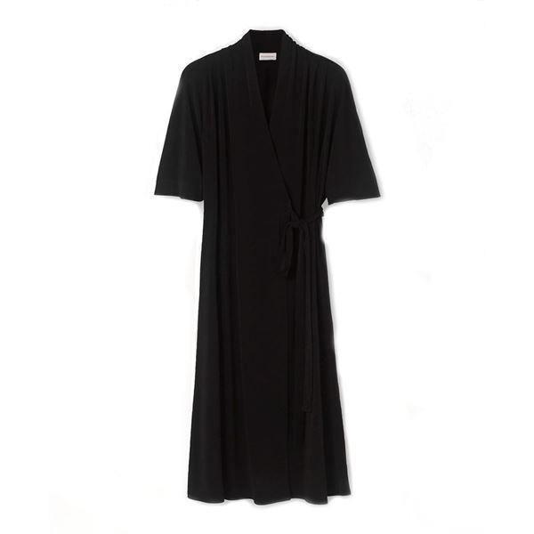 ivesia kjole fra by malene birger