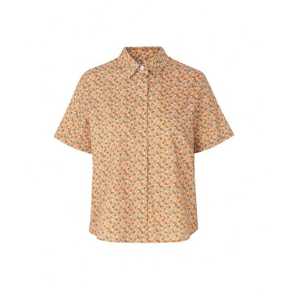 mina skjorte fra samsøe samsøe
