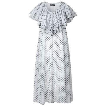 claire kjole fra stine goya