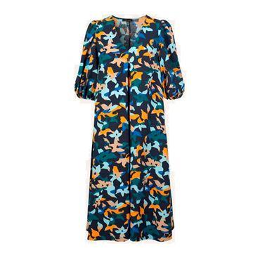mavelin kjole fra stine goya
