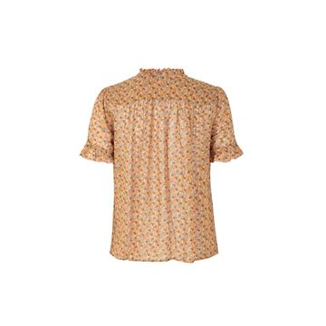 Rosella bluse fra Samsøe Samsøe