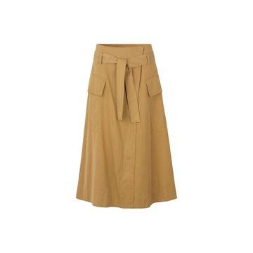 sukari nederdel fra samsøe samsøe