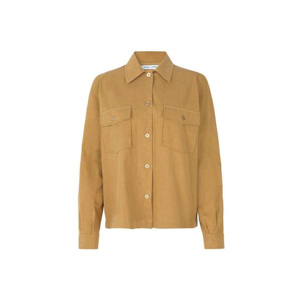 Sukari skjorte fra Samsøe Samsøe