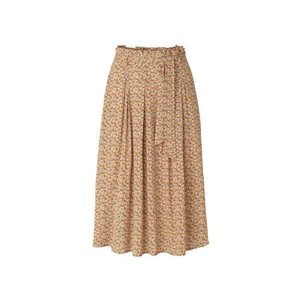 valentina nederdel fra samsøe samsøe