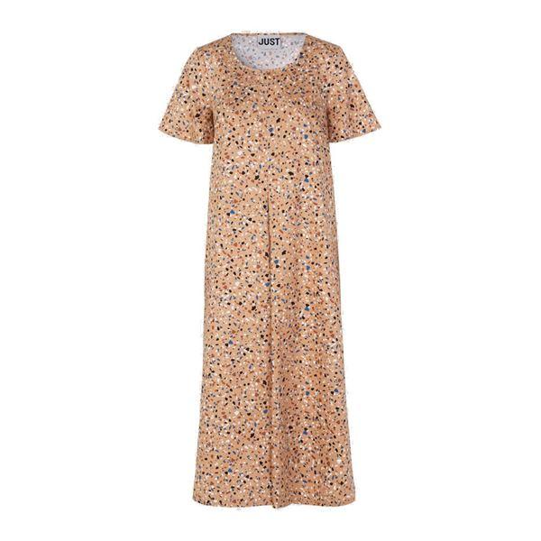 juvina kjole fra just female