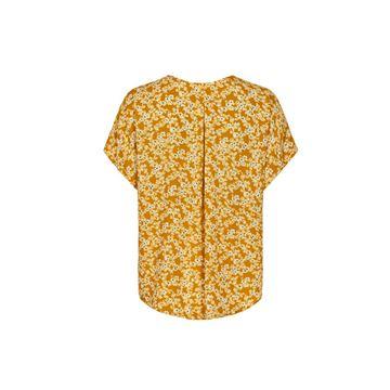 Nubijou bluse fra Numph