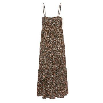 Eda Rikkelie kjole fra Moss Copenhagen