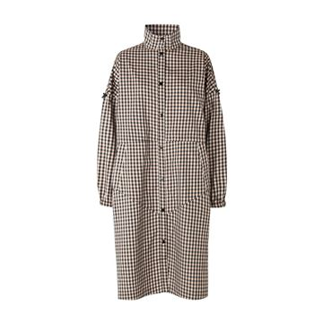 Check Club Chapella jakke fra Mads nørgaard