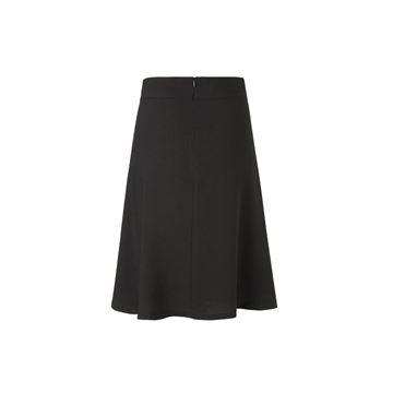 crepe nederdel fra mads nørgaard