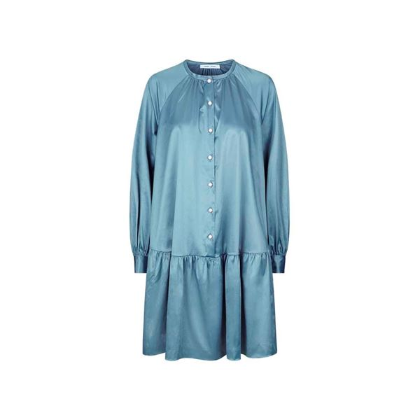 Star kjole fra Samsøe Samsøe
