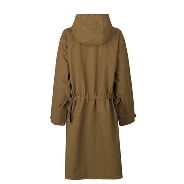lucine jakke fra  samsøe samsøe