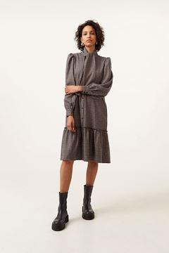 Vivi kjole fra Gestuz