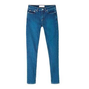 Rå, flot jeans fra Samsøe Samsøe