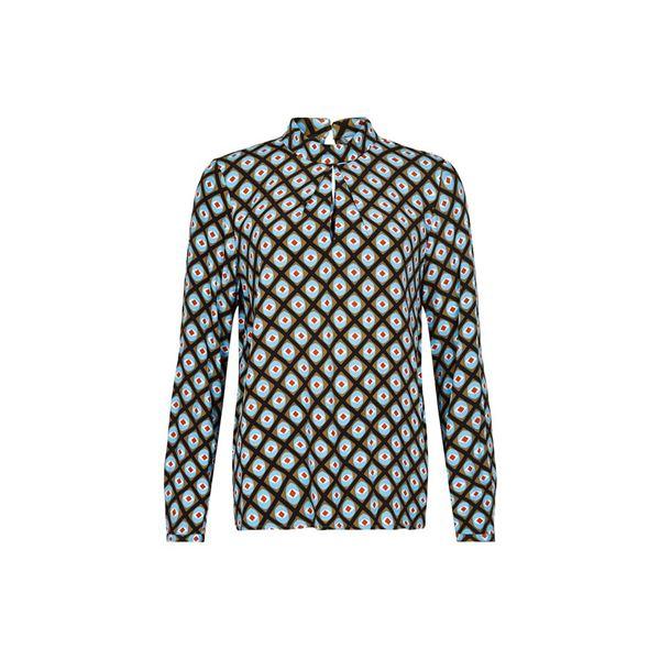 Nubrook skjorte fra Numph