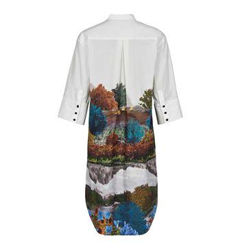 Nubronya kjole fra Numph