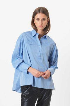 boggi skjorte fra second female