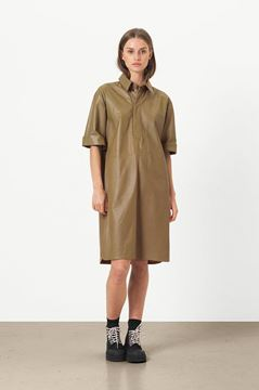 indie kjole fra second female