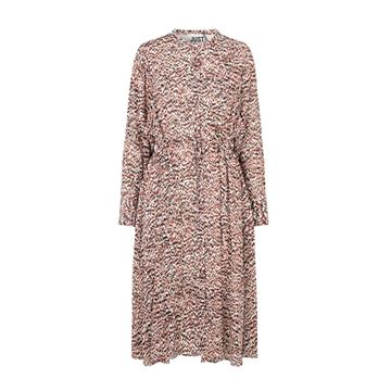 Virginia kjole fra Just Female