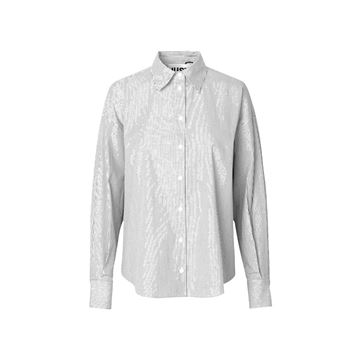 clayton skjorte fra just female