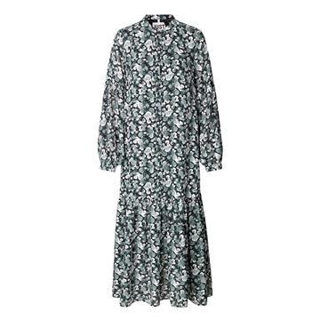 effie kjole fra just female