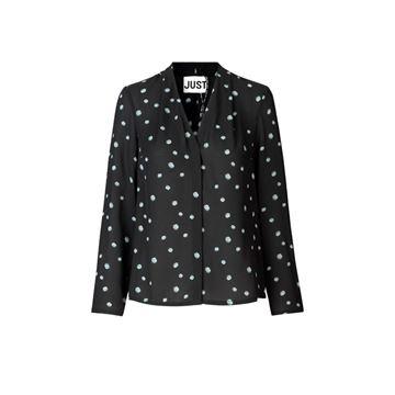 jessie skjorte fra just female
