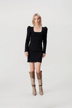 Astrid kjole fra Gestuz