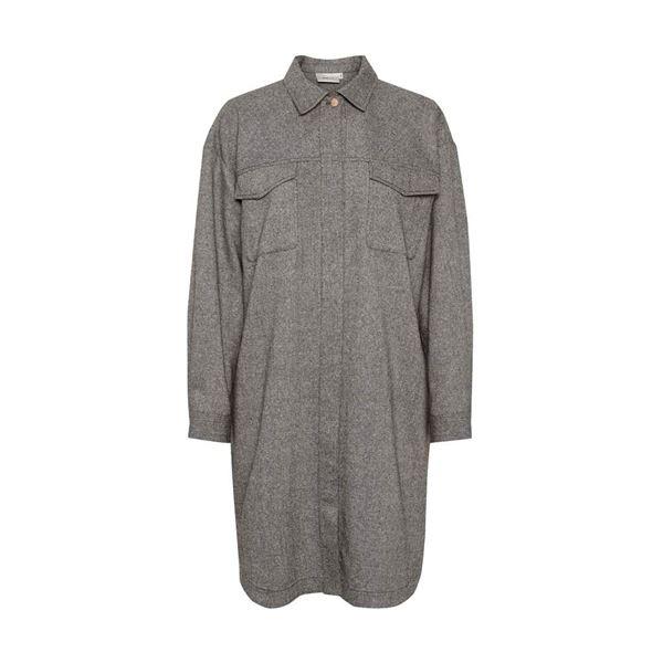 Lida lang skjorte fra Gestuz