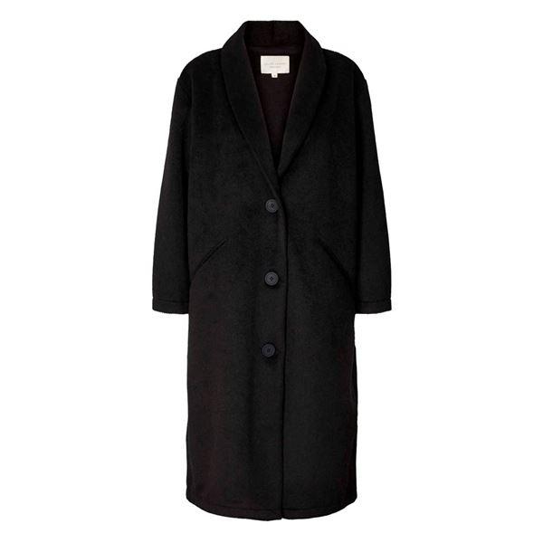 Billie frakke fra Lollys Laundry