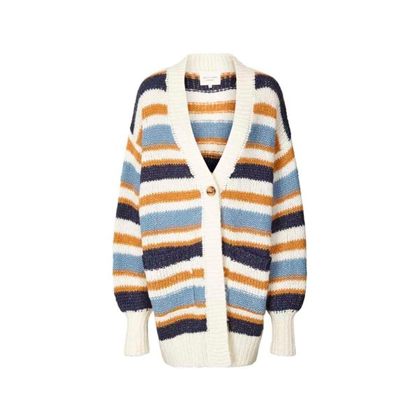 Carrie cardigan fra Lollys Laundry