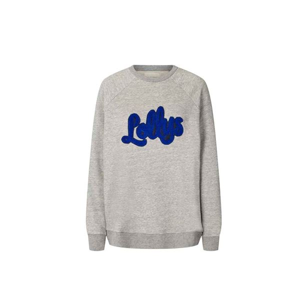 Moby sweat fra Lollys Laundry