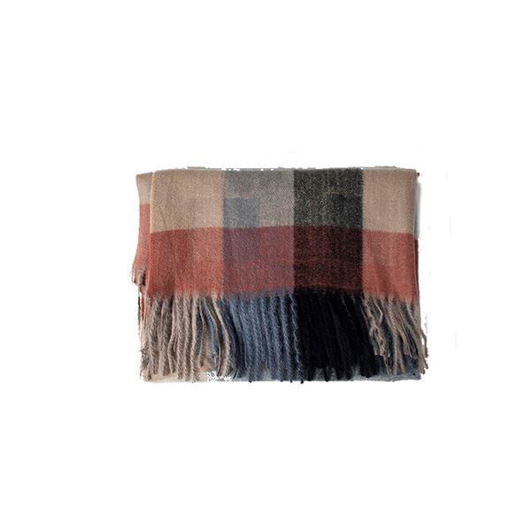 Adali halstørklæde fra Redesigned