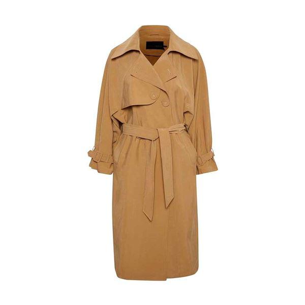 Campi frakke fra Karen By Simonsen