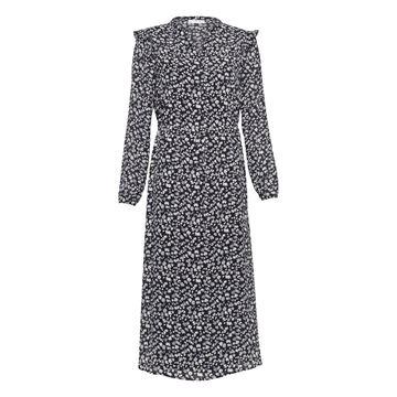 Maella Rikkelie kjole fra Moss Copenhagen